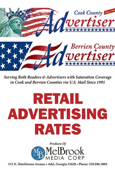Rate Card for Advertisers